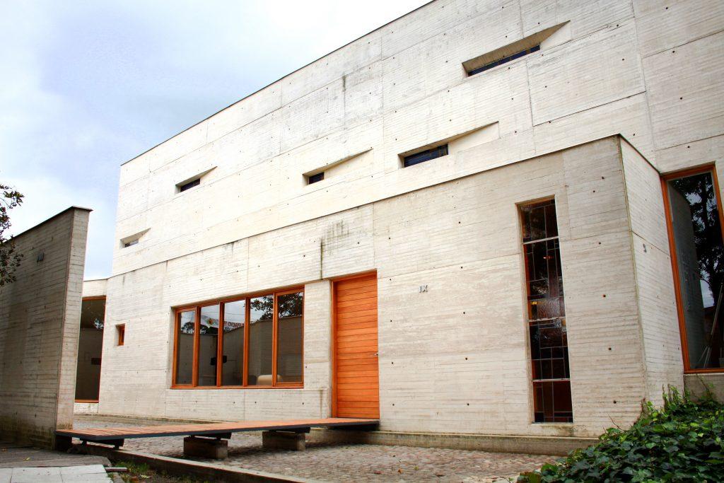 Acabados lisos para paredes en concreto - Cementos Argos