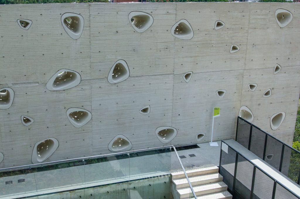 Procedimientos constructivos generales para realizar acabados en concreto arquitectónico - Cementos Argos